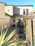 Ferienhaus in der Dordogne mit sonniger Terrasse und  2 Schlafzimmern bietet Platz für 6 Gäste