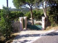 Ferienwohnung an der Côte d'Azur zwischen La Croix Valmer und Ramatuelle