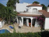 Ferienhaus an der Costa Dorada, Spanien, in L´Ametlla de Mar - Las Tres Calas