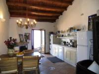 Sizilien: Ferienhaus Casa La Zagara in Forza d'Agro - Messina zu vermieten