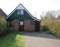 Ferienhaus in Ouddorp aan Zee nur ca. 800 m. zum Nordsee-Strand und Ort.