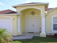 Große Poolvilla in Cape Coral, Florida, Südlage, Wireless Internet, Navigation inklusive