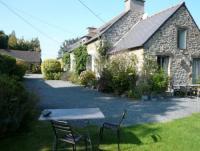 Ferienhaus für 6 Personen in der Bretagne etwas außerhalb von Bringolo.