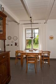 Küche /Essplatz  Lampallec 2