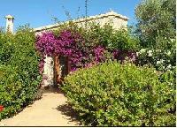 Wunderschön renovierte 200 Jahre alte Finca mit Pool in Alcudia auf Mallorca Ferienhaus für 2 Pers.