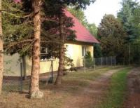 Ferienhaus am Wald für 5 Personen in der Uckermark
