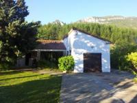 Ferienhaus in Valbelle nahe Sisteron -Haute Provence - in 3 Min.in der Wildnis- 15 Min. zur Autobahn