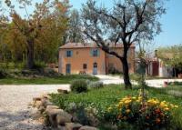 Landhaus 'Casa dei Ciliegi' mit 2 separaten Ferienwohnungen