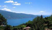 Ferienhaus in Tignale am Gardasee mit wunderschönem Seeblick zu vermieten.