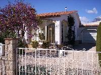 Ferienhaus mit Pool und schönem Garten in Miami-Playa / Miami-Platja – Tarragona - Costa Dorada