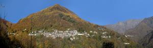 View of Falmenta - Photo: Federica Grassi