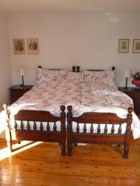 Bedroom Casa Falmenta