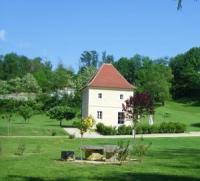 Ferienhaus mit Pool, auf dem Land, nahe St. Emilion in der Gironde, Aquitanien, privat zu vermieten