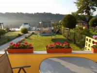 Ferienhaus für 2 Personen am Malchower See inmitten der Mecklenburger Seenplatte