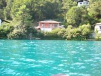 Traumhafte kleine Villa direkt am Ledrosee zu vermieten