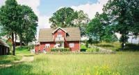Großes Ferienhaus im Süden Västergötlands zwischen Överlida und Östra Frölunda zu vermieten