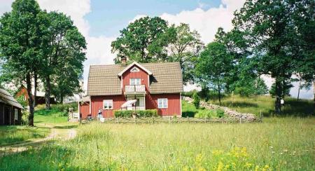Ferienhaus in Östra Frölunda