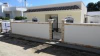 Ferienhaus in San Pietro-Bevagna, Apulien in Italien-900 m zum Ionischen Meer privat zu vermieten
