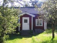 Ruhiges Ferienhaus in Silpinge bei Ronneby im �Garten Schwedens�