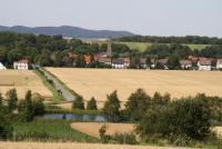 Kindgerechte Ferienwohnung für max. 5 Personen  in Langelsheim - Astfeld nahe Goslar