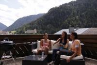 Ferienhaus in Tirol am Reschenpaß in Nauders, Österreich