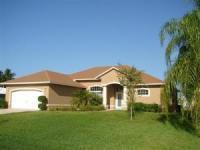 Villa del Mar - Ferienhaus mit allen Annehmlichkeiten in Cape Coral - Golf von Mexiko - Florida