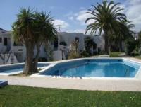Apartment mit Pool und eigenem Gartenzugang auf Ibiza - Santa Eulalia, ruhig und zentral gelegen