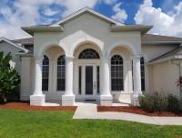 Ferienhaus VILLA STELLA mit Pool in Cape Coral, Florida, USA privat zu vermieten. TRAUM LUXUSVILLA
