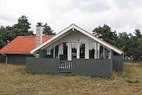 Privates Ferienhaus an der Nordseeküste in Dänemark in Ho / Blåvand  zu vermieten!