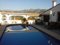 Ferienhaus Casa nova für 2-6 Personen mit  Pool in ruhiger Lage