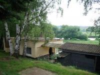 Ferienhaus an der Mulde in Schm�len, Sachsen nahe Wurzen, Grimma, Leipzig zu vermieten
