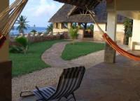 Amani House - Ferienhaus in Msambweni, Kenia - 60 km südlich von Mombasa - zu vermieten!