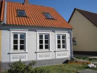 Ferienhaus für 4 Personen - 400 Meter zum Ostseestrand