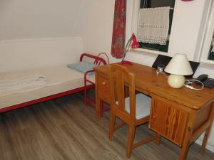 1. Etage, Schlafzimmer 2