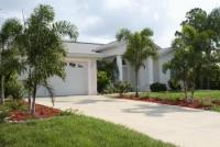 Ferienhaus San Mateo in Port Charlotte an der Golfküste Florida von privat zu vermieten.