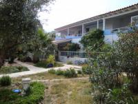 Villa Hibiskus - Ferienwohnung mit eigenem Eingang in Pyli, Insel Kos, Griechenland zu vermieten!