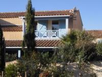 Villa Olivier - großzüg.Ferienhaus in Gruissan direkt am Strand, 3 SZ, 6 Pers., Haustiere willkommen