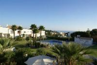 HOLIDAY RESIDENCE ON THE SEASHORE Galé - Algarve - Portugal