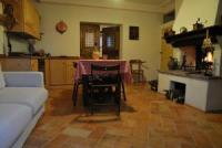 Typical Italian apartment in Montalfoglio near San Lorenzo the country house