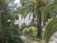 Costa Brava Ferienhaus mit Meerblick u. Privatstrand Tossa de Mar Santa Maria de Llorell