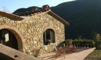 Ferienwohnung in der Toskana: Wandern, Reiten, Kochen in einem kleinem Bauernhof nahe Florenz