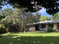 Komfort-Ferienhaus in Oostkapelle an der Nordsee, Niederlande - Bungalow für 5 Personen