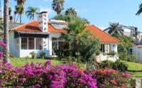 Vermiete Ferienhaus mit großem Garten in Madeira, Portugal