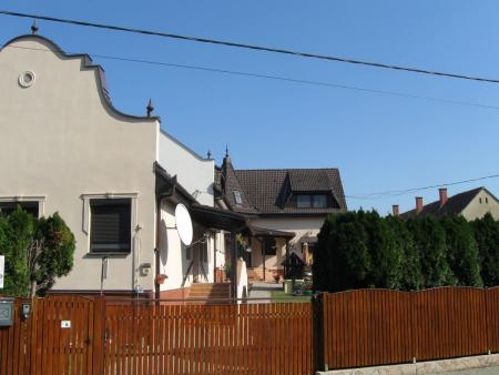 Ferienhaus in Csapi - Kis Balaton