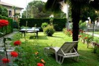Arco Kletterstadt beim Gardasee in Privathaus 2 Fewo mit Balkon Garten Grill Bikedepot Parkplatz