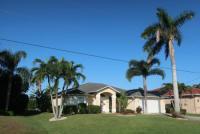 Traumvilla mit Swimmingpool in Cape Coral, Florida - Ferienhaus Carpe Diem - Golf von Mexiko