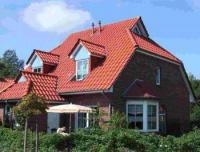 Schönes Ferienhaus im Fischerdorf Greetsiel an der südlichen Nordsee / Ostfriesland