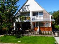 Ferienhaus in Balatonboglár am Südufer vom Plattensee in Ungarn von Privat zu vermieten