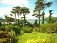 Schöne Ferienwohnung direkt  am Caragh Lake, Co. Kerry,  einem der schönsten Seen in SW-Irland