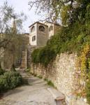 Ferienhaus in Candeasco, Westligurien, Italien, im gr�nen Hinterland der Riviera-Berge und Meer